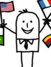 Gry i zabawy na EUROPEJSKI DZIEŃ JĘZYKÓW OBCYCH